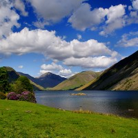 The accessible lLake District