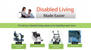 Disabled Living Store